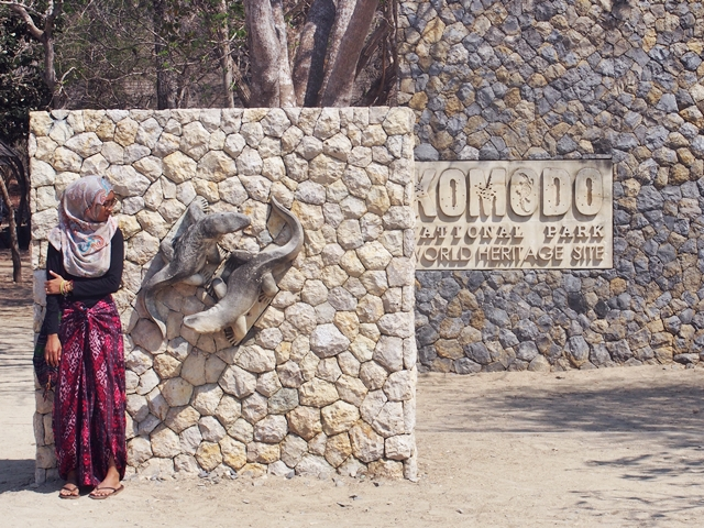 Legenda Putri Naga Dan Pesona Keindahan Pulau Komodo