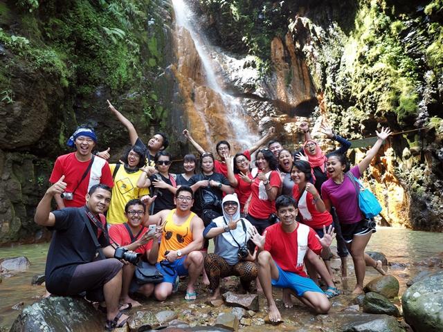 Mengingat Kehangatan Acara Travel Bloggers Indonesia Gathering