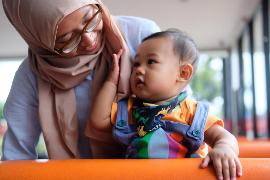 10 Hal Yang Harus Diingat dan Dihindari Para Ibu Baru