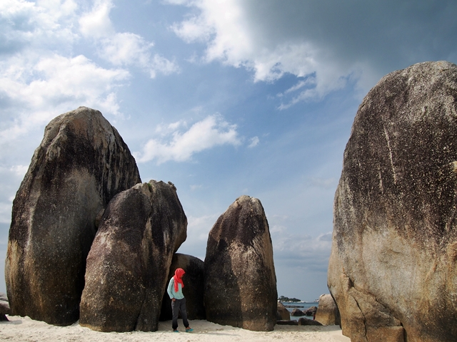 8 Cara Menikmati Eksotisme Belitung