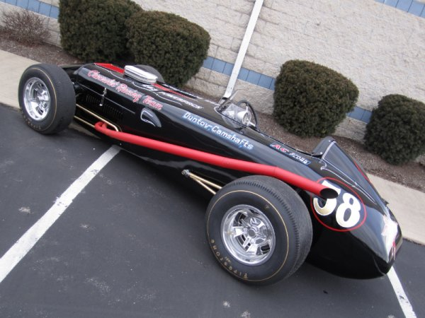 Indy Roadster