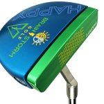 Happy Putter Golf Digest V1 centre shaft putter