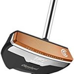 NEW 2017 CLEVELAND TFi 2135 MEZZO CENTRE SHAFT COPPER FACE PUTTER