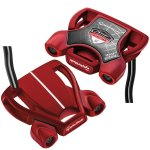 TaylorMade Limited Edition Red Itsy Bitsy Spider Putter