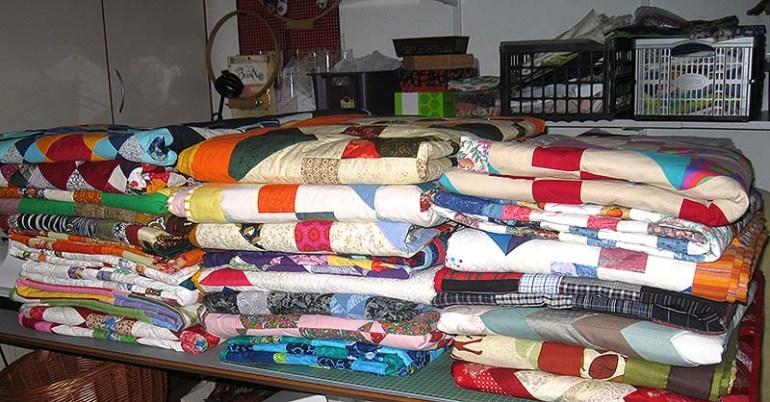 270615 25 tæpper til kildemose