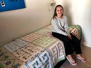 sengetæpper 1