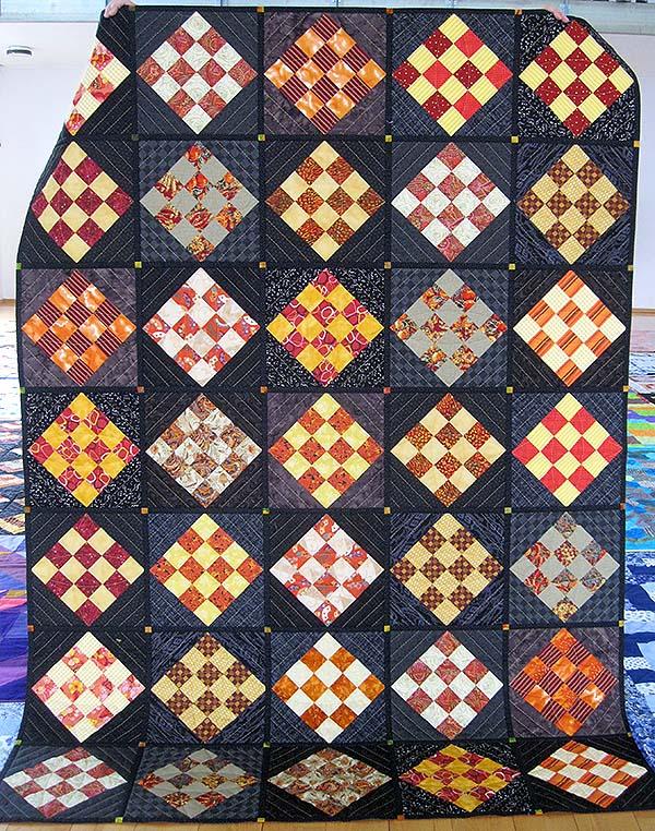 1703 birgith lorenz sengetæppe fjordmark 2