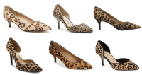 12 Leopard Print Pump Outfits - Putting Me Together