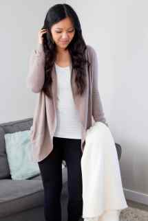 Barefoot Dreams Cardigan Outfits