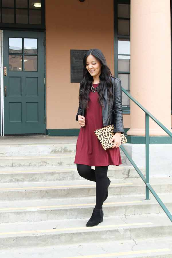 6 Dressy Casual Outfits Wear Holiday Parties