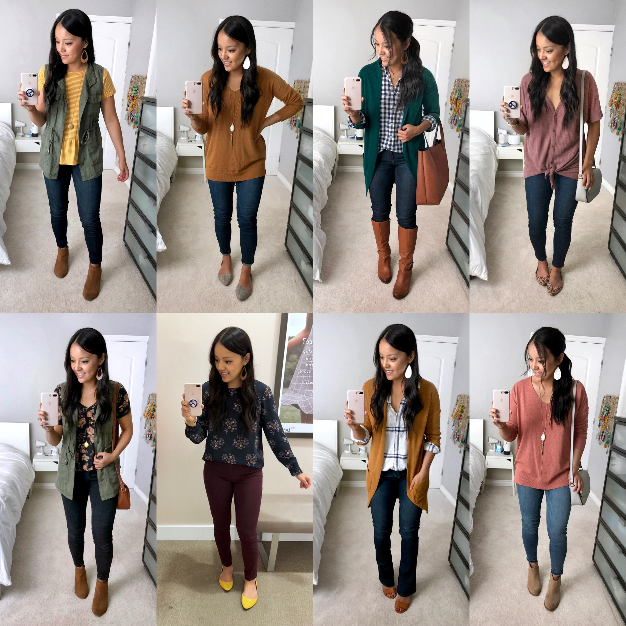 daily outfits 37 outfits