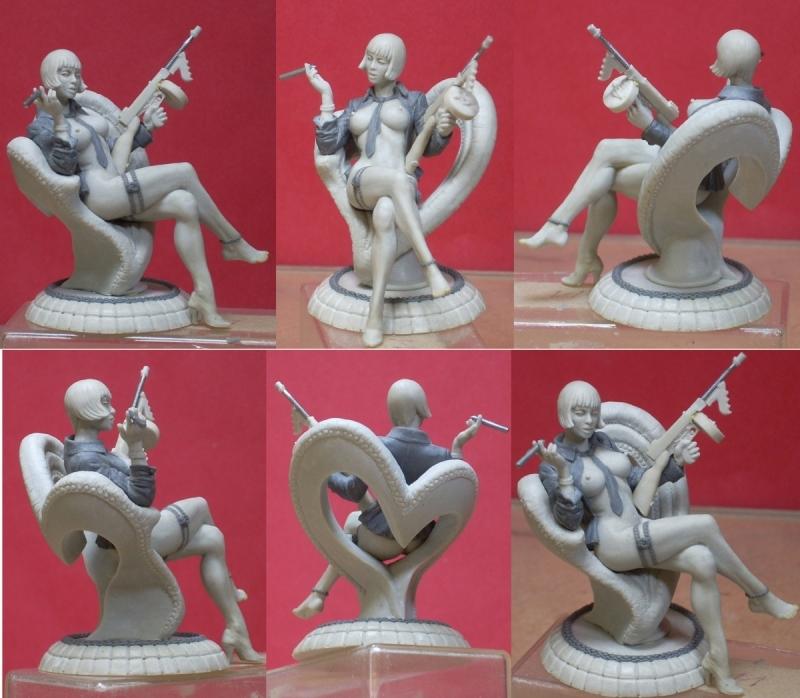 Valentine by BnoA Benoit Cauchies   PuttyPaint