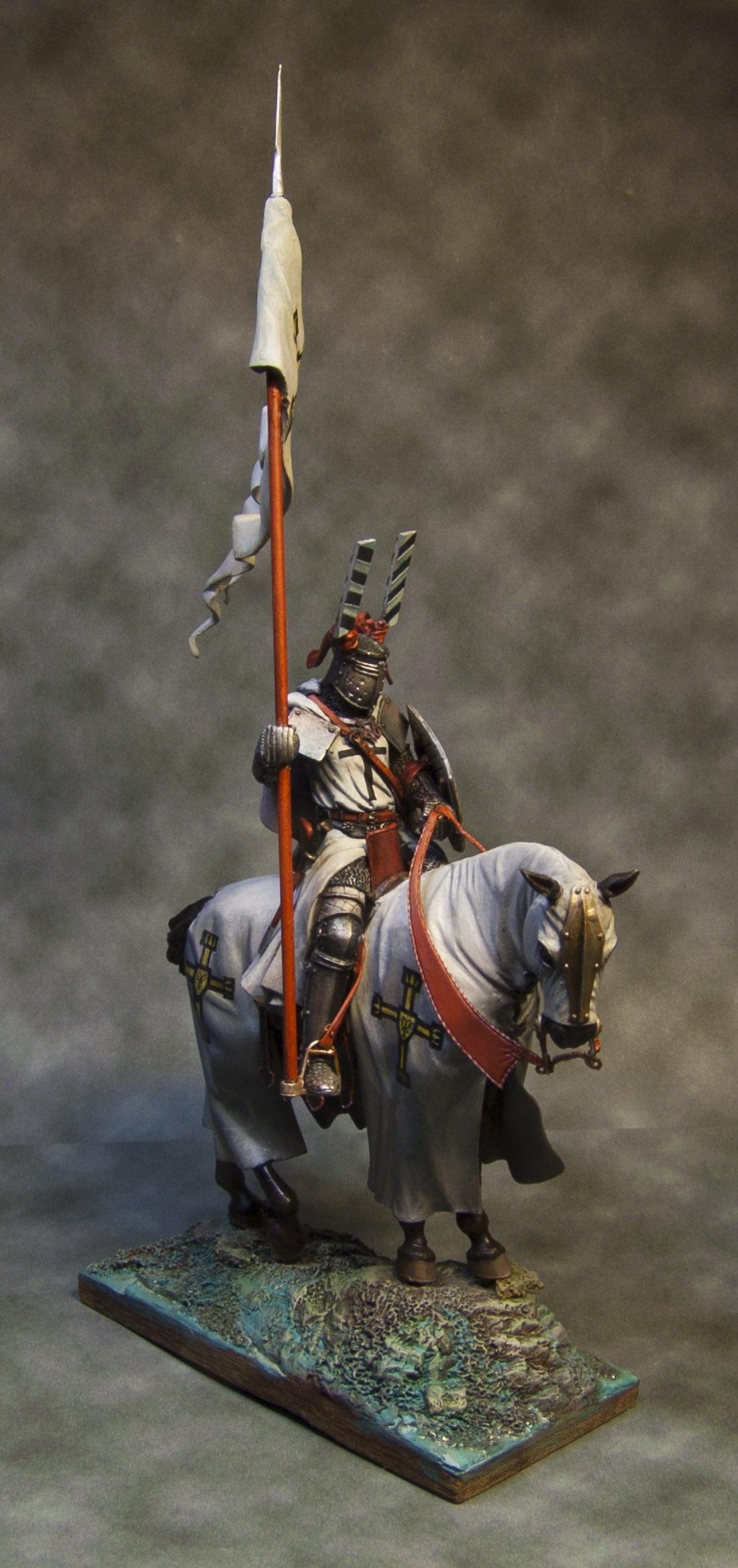 Teutonic Knight by oxokod  PuttyPaint