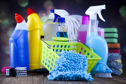 Fettlsende Reinigungsmittel  Putzende