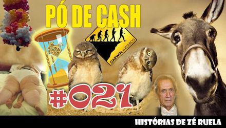 Pó de cash 21