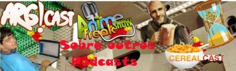 Sobre outros podcasts 009