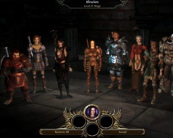 Dragon Age Origins 20