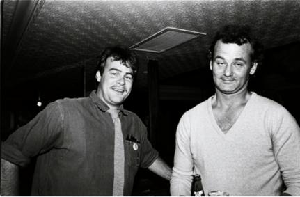 Dan-Aykroyd-and-Bill-Murray