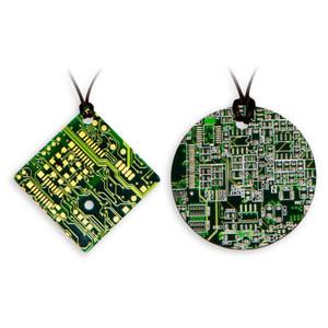 Pingentes de circuitos