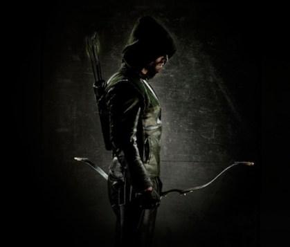 Arrow-Primeira-foto-oficial