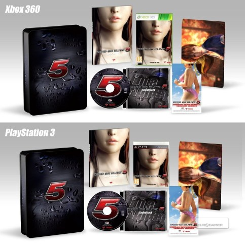 DoA_colection_edition