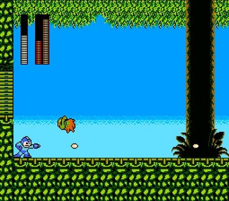 Street Fighter X Mega Man mega3