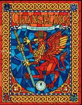 livro changeling