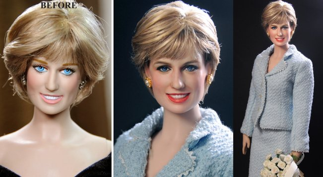 princess_diana_custom_doll_repaint_by_noel_cruz_by_noeling-d5ya27o