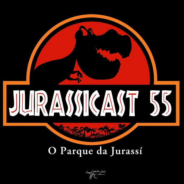 Podcast Jurasscast 55 - O Parque da jurassí