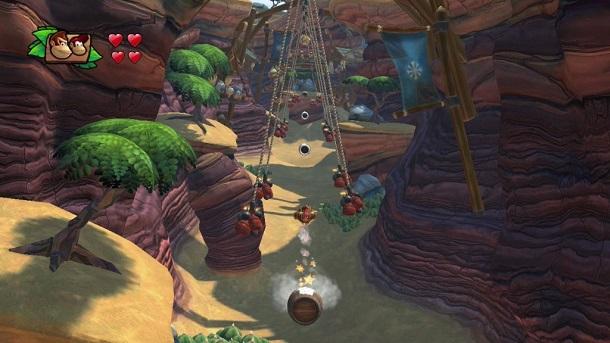 Donkey-Kong-Country-Tropical-Freeze Novo Crash dos Videogames