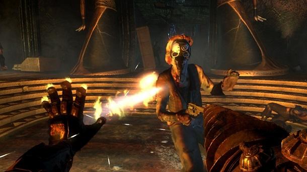 bioshock Novo Crash dos Videogames
