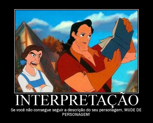 interpretacao