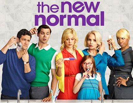 the new normal 4