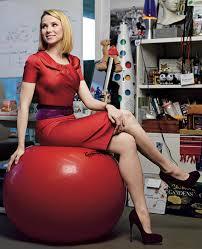 Marissa Mayer, presidente do Yahoo