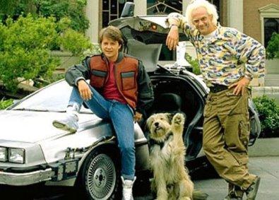 Todos queriam um cachorro chamado Einstein