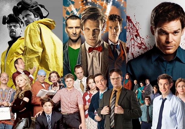 Podcast MdM #231 O que os MdMs estão vendo de séries de TV (e internet)