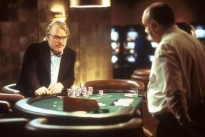 Owning Mahowny casino