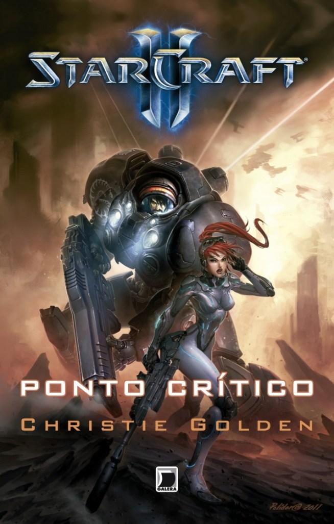 Capa StarCraft Ponto Crítico V1 RB.ai