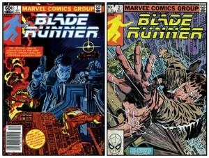 O filme ganhou adaptação em quadrinhos.