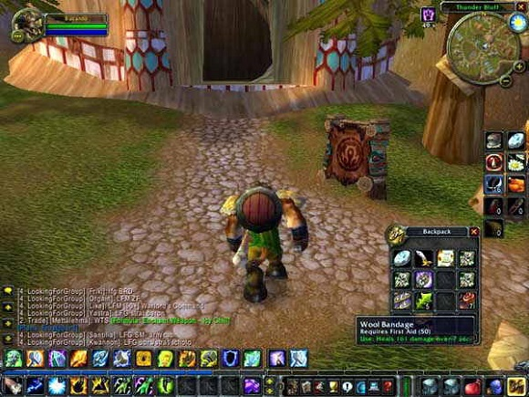 mmorpg world-of-warcraft