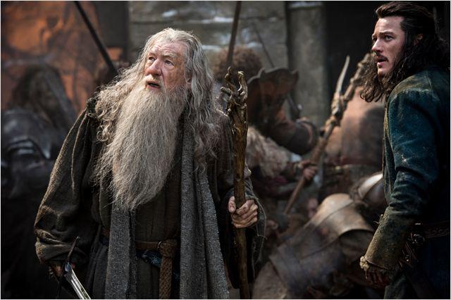 O Hobbit A Batalha - imagem 03