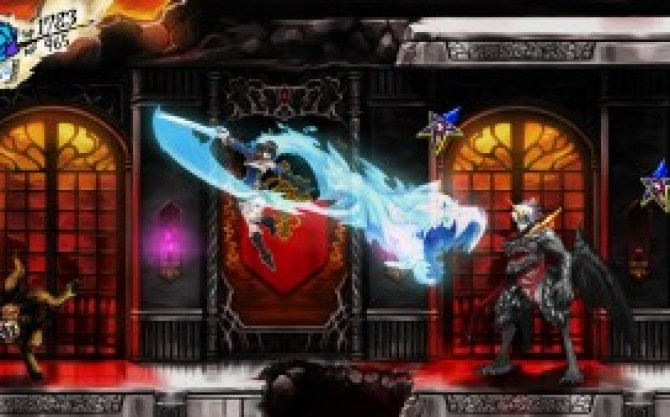 Bloodstained Artwok 01