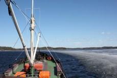 Wennolla vappuna 2012 Puumala-Savonlinna (14)