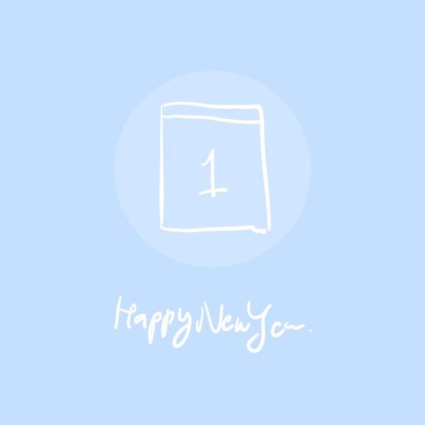 Happy Same Year
