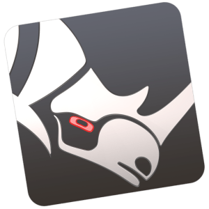 RHIMO for Mac Icon