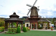 windmill bistro