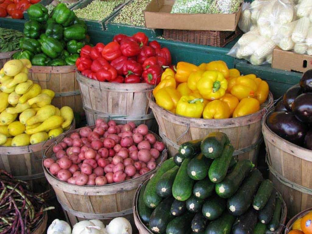 Puyallup Farmers Market