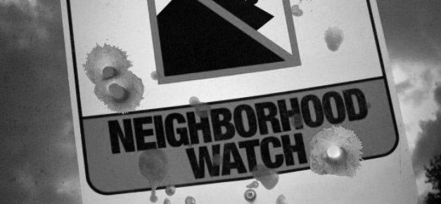 Dangerous Neighborhoods Watch