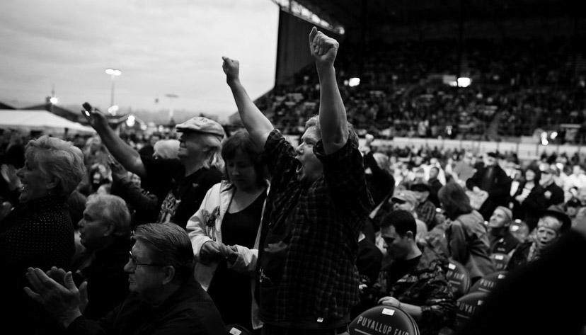 Puyallup Fair Concerts 2015