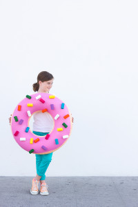 Donut Halloween Costume